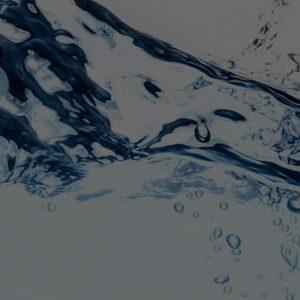 Agua depurada