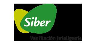 Siber - Ventilación inteligente