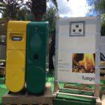 energy en la Feria Internacional de Muestras