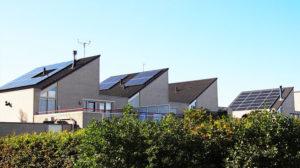 Autoconsumo fotovoltaico y soberanía energética
